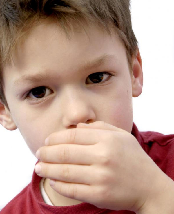 Chronic Cough - Pediatric Pulmonologists