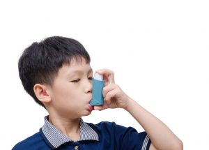 Difficult-to-treat asthma and Treatment-resistant asthma