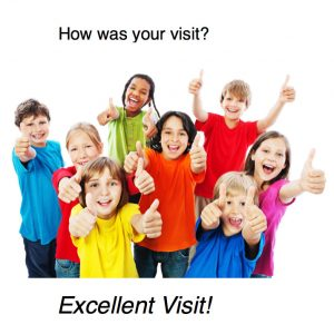 Testimonials for Pediatric Pulmonologists Dr. Peter Schochet and Dr. Hauw S. Lie