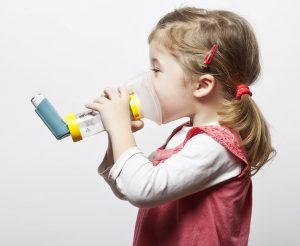 Difficult-to-treat asthma and Treatment-resistant severe asthma